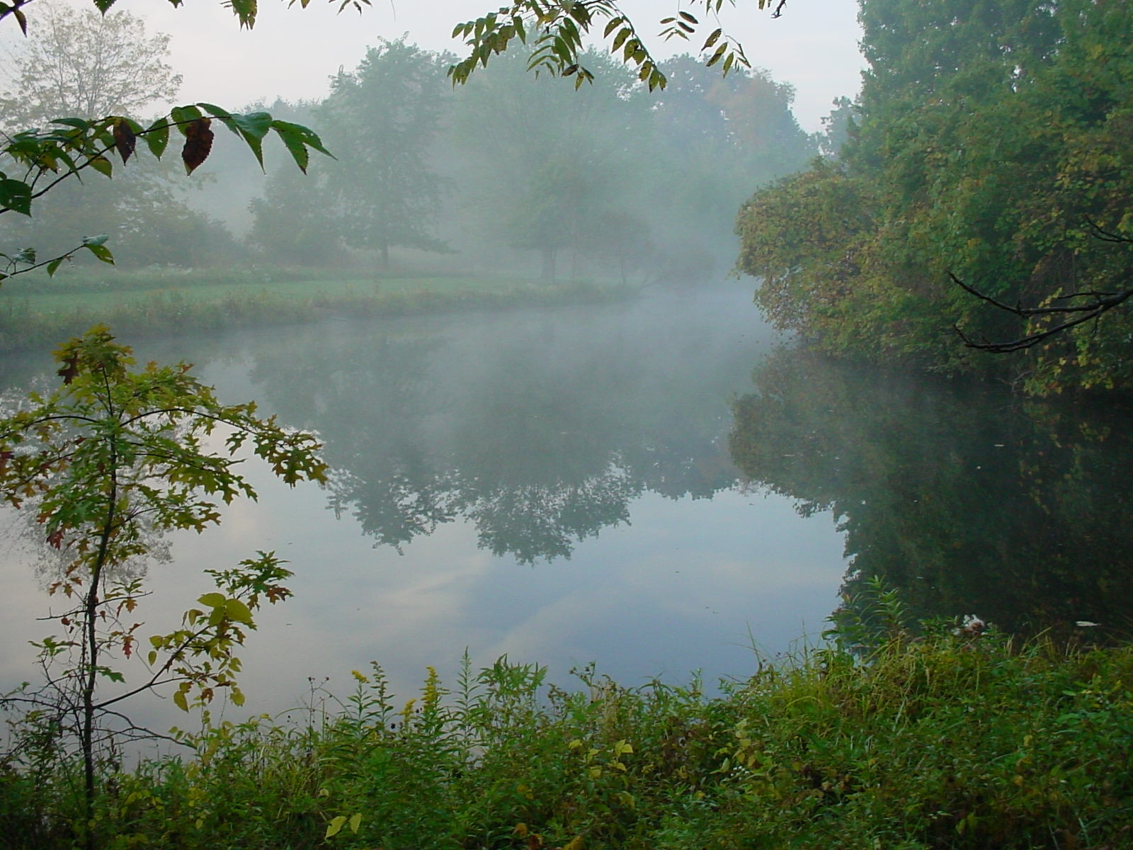 images/featured project images/CHCAA - Morning Fog on North Lake.jpg